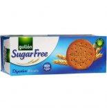 Sušienky bez cukru 250g Gullón