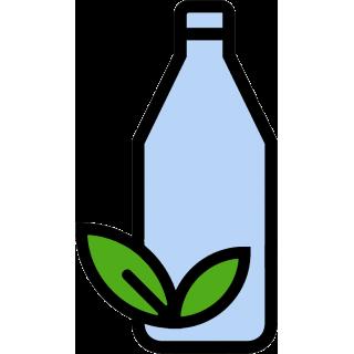 EKO fľašky