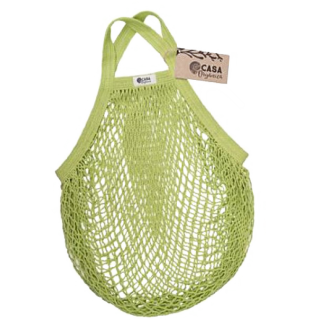 EKO tašky a vrecká na potraviny