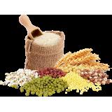 Obilniny, strukoviny a ryža