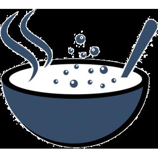 Riasy, huby a polievky