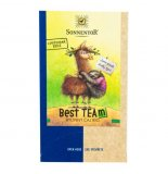 Best TEAm čaj BIO 32,4g Sonnentor