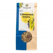 Citrónová tráva sypaný čaj BIO 80g Sonnentor