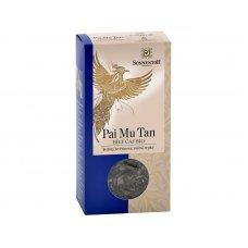 Pai Mu Tan biely čaj BIO sypaný 40g Sonnentor