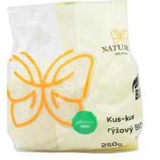 Kuskus ryžový BIO 250g Natural Jihlava