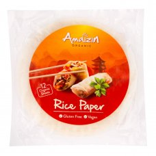 Ryžový papier 110g BIO Amaizin