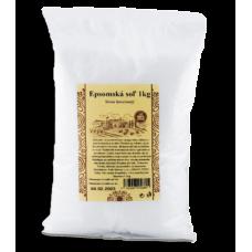 Epsomská soľ 1kg Erik Márton