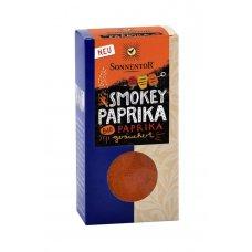 Paprika sladká SMOKEY - UDENÁ BIO 70g Sonnentor