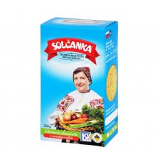 Solčanka s morskou soľou 250g Solčanka