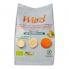 Bujón zeleninový Würzl - sáčok BIO 250g Eden