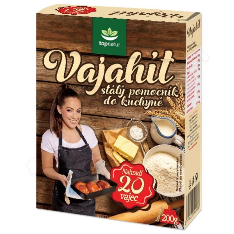 Vajahit - náhrada vajec 200g Topnatur