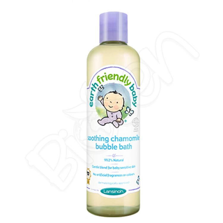 Pena do kúpeľa NECHTÍK 300ml Earth Friendly Baby