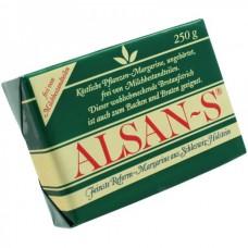 Rastlinný margarín ALSAN - S 250g Alsan - Werk