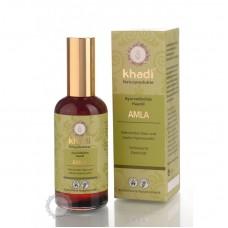 Vlasový olej AMLA pre zdravie a lesk vlasov 100ml Khadi