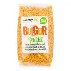 Bulgur pšeničný hrubý BIO 500g Country Life