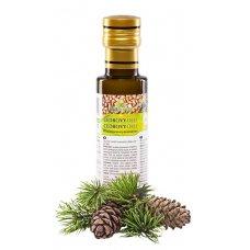 Cédrový olej 100ml Biopurus
