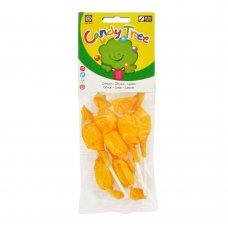 Lízatká - citrón BIO 70g Candy tree