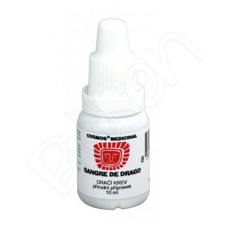 Dračia krv 10ml Sangre de Drago Cosmos®Medicinal