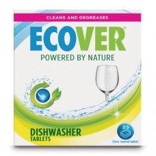 Tablety do umývačky riadu 25ks Ecover