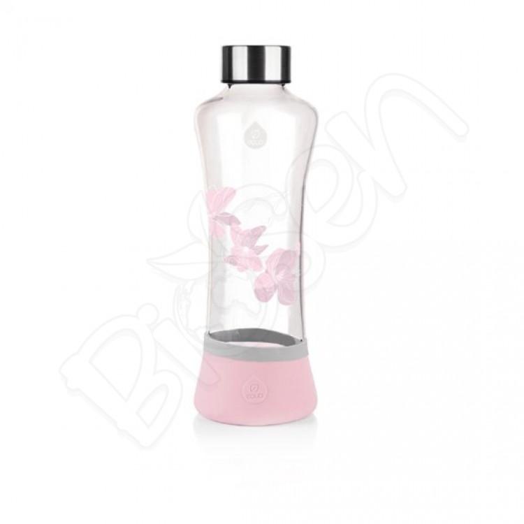 Fľaša Squeeze Magnolia 550ml EQUA