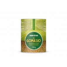 Gomasio BIO 150g - makrobiotické ochucovadlo Dobré Časy