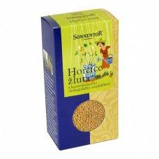 Horčica žltá semienko BIO 120g Sonnentor