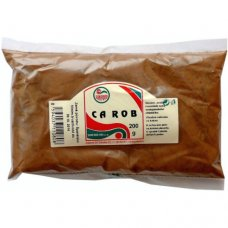 Karobový prášok 200g Sunfood