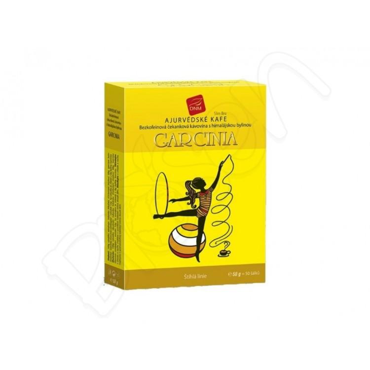 Ajurvédska káva Garcinia 50g DNM