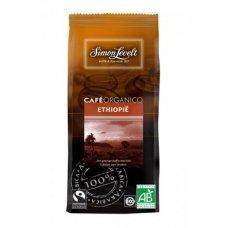 Káva ESPRESSO mletá BIO 250g Simon Lévelt