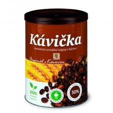 Kávička - instantný cereálny nápoj s kávou 130g