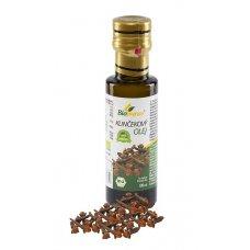 Klinčekový olej BIO 100ml Biopurus