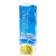 Kokosová voda 100% 1L Koh Coconut