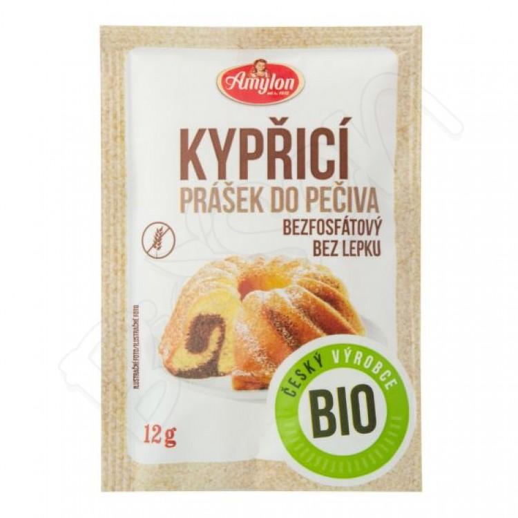 Kypriaci prášok 12g BIO Amylon