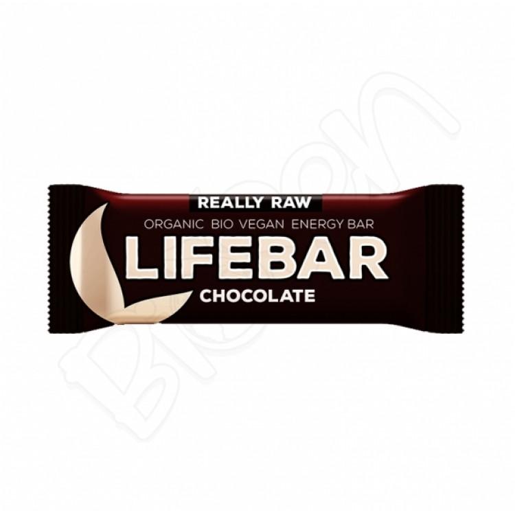 Tyčinka kakao BIO 47g Lifebar
