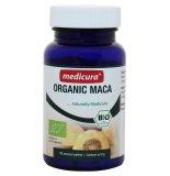 Maca tablety BIO RAW 60g (90tbl) Medicura