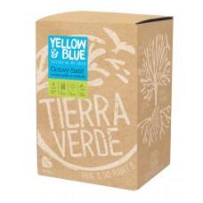 Octový čistič na keramiku a obklady 5L Yellow & Blue