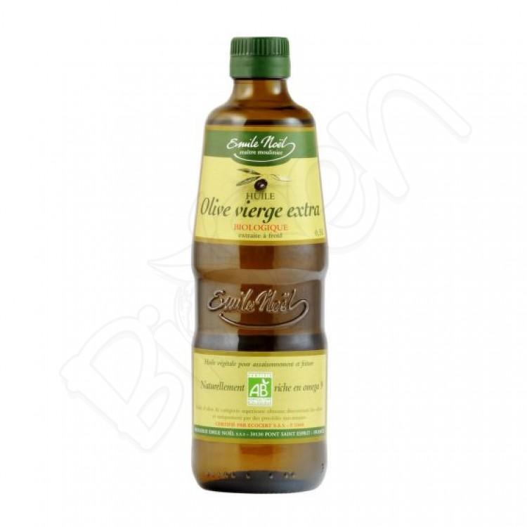 Olivový panenský olej BIO 500ml Emile Noël