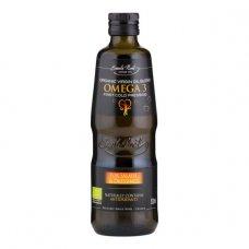 Omega 3 olej BIO 500ml Emile Noël