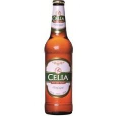 Pivo Celia BZL - svetlé 500ml Žatec