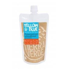 Pomarančový čistič 250ml koncentrát Yellow & Blue