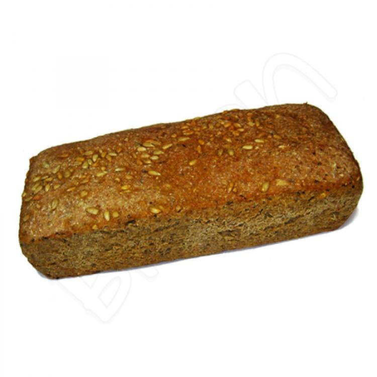 RAŽNÝ kváskový chlieb - slnečnica 720g
