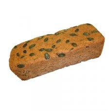 RAŽNÝ kváskový chlieb - tekvica 720g