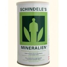 Schindeleho minerály - prášok 400g Schindele´s