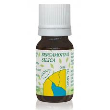 Bergamotová silica, Hanus 5ml