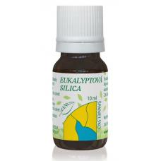 Eukalyptová silica, Hanus 10 ml