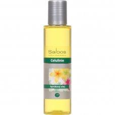 Sprchový olej CELULINIE 125ml Saloos