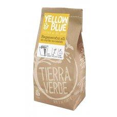 Regeneračná soľ do umývačky riadu 2kg Yellow&Blue