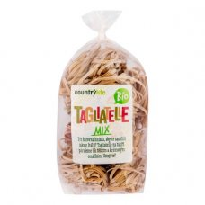 Tagliatelle Mix BIO 400g Country Life