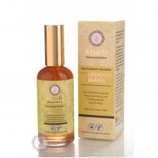 Vlasový olej VITALITA stimulujúcí rast vlasov 100ml Khadi