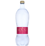 Baby Mineral Water pH 7,2 1,5L Royal water